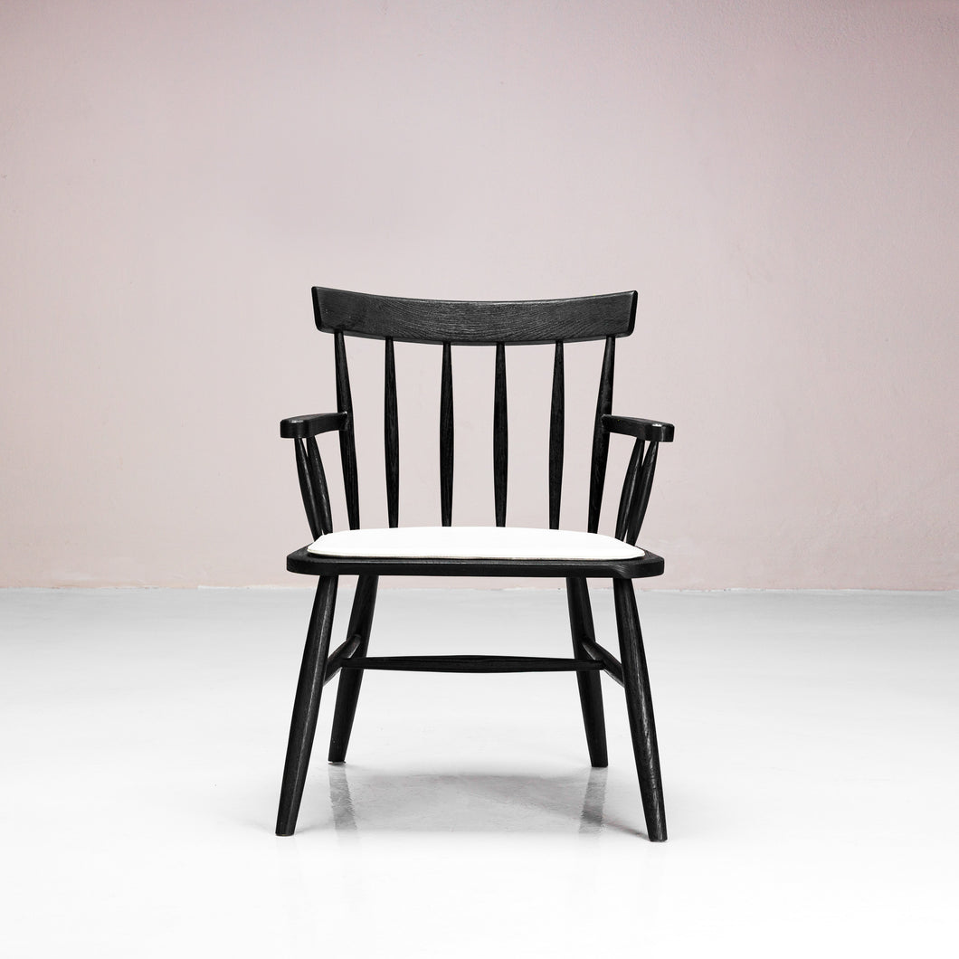 Copenhagen Lounge Chair - Atmosphere Furniture