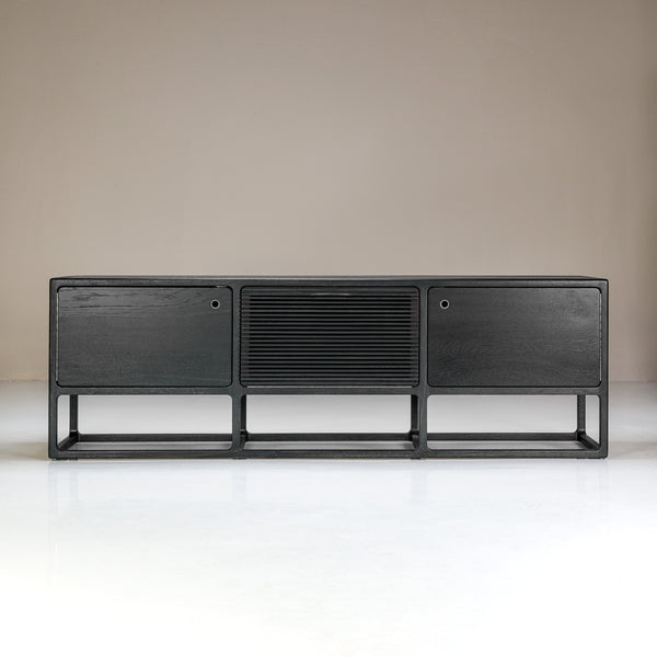 Cubik Media Unit - Atmosphere Furniture