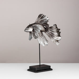 Fish Statue - Atmosphere Furniture