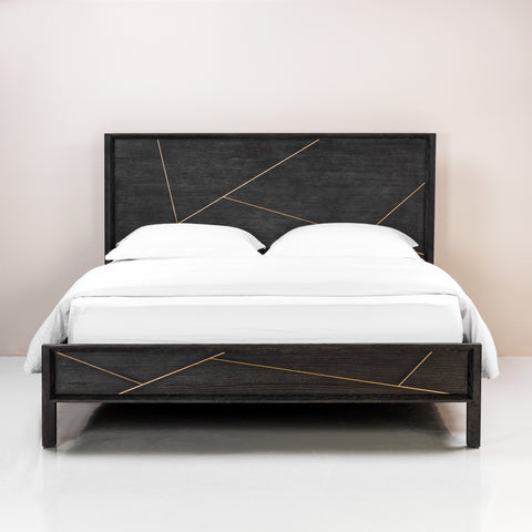 Kelly Bed - Atmosphere Furniture
