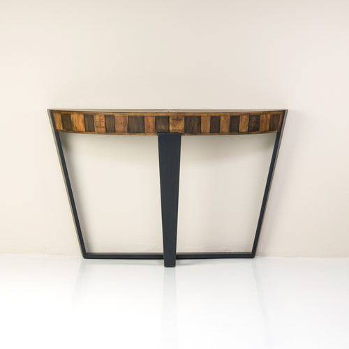 Half Moon Console - Atmosphere Furniture