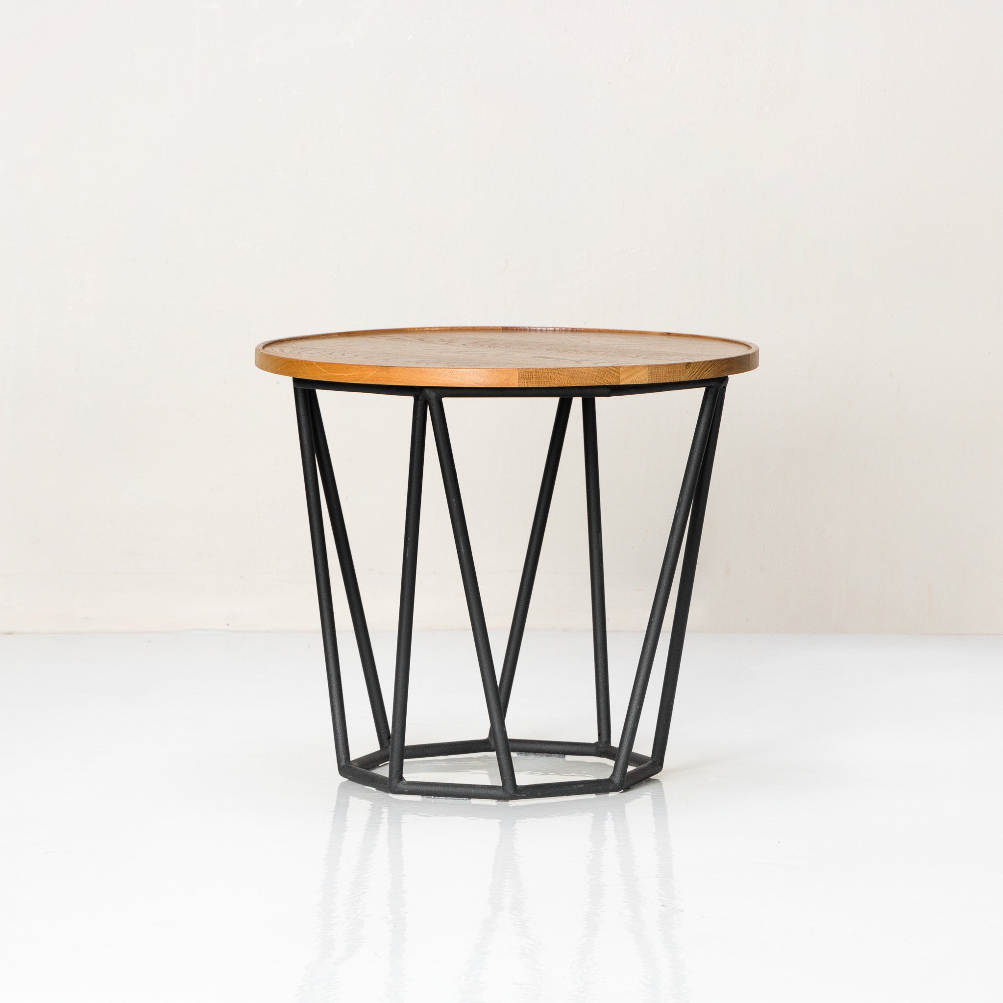 Houston Side Table - Atmosphere Furniture