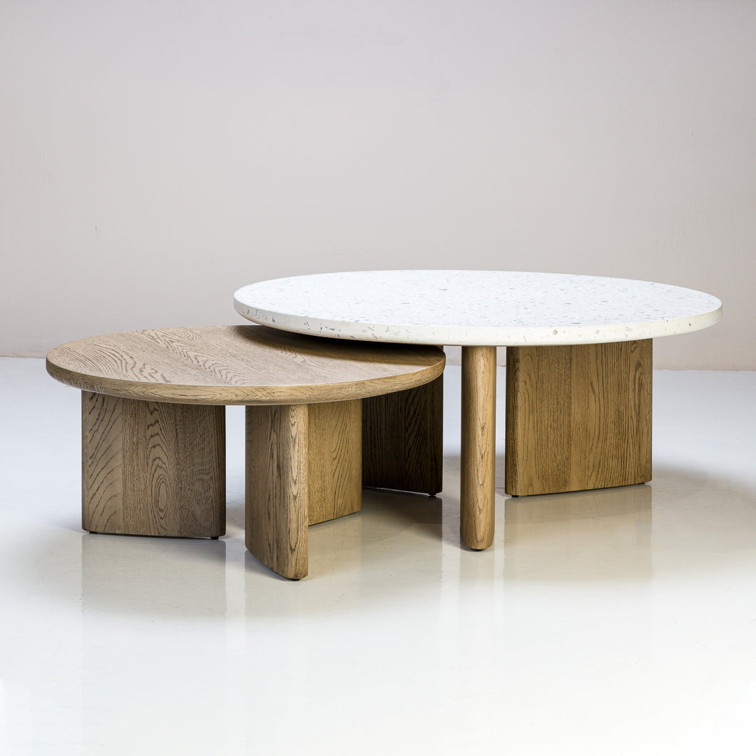 Infinity Coffee Tables - Atmosphere Furniture