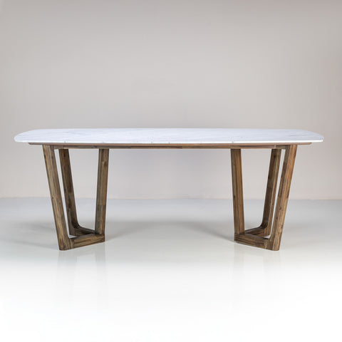 Karma Dining Table - Atmosphere Furniture