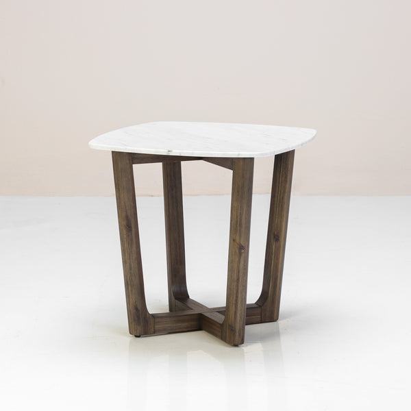 Karma Side Table - Atmosphere Furniture