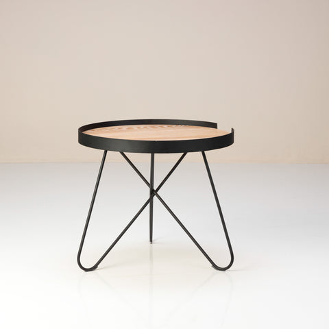 Lavis Side Table - Atmosphere Furniture
