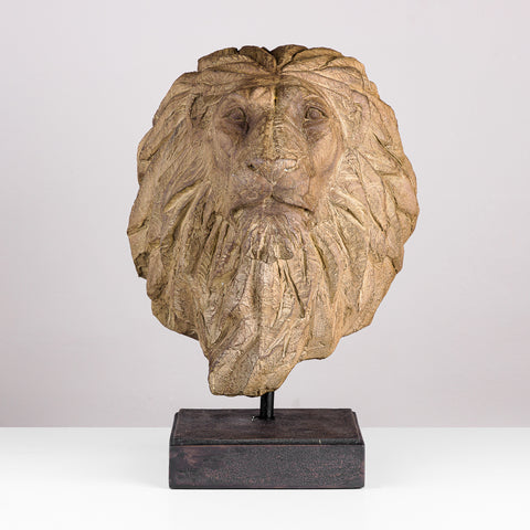 Lion Statue - Atmosphere Furniture