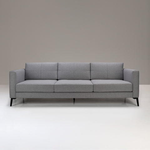 Vega Sofa (3-Seater) - Atmosphere Furniture