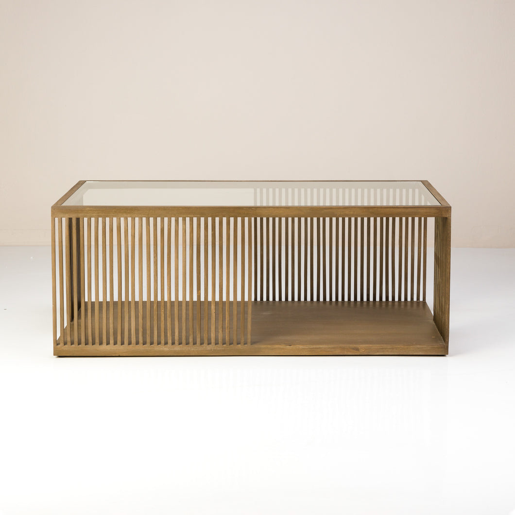 Moi Coffee Table - Atmosphere Furniture