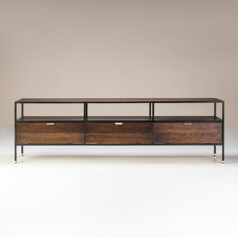 Neva Media Unit - Atmosphere Furniture