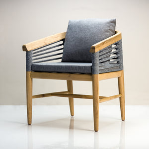 Nexus Chair - Atmosphere Furniture