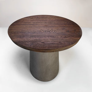 Regent Heritage Round Dining Table - Atmosphere Furniture