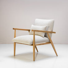 Load image into Gallery viewer, Roed Lounge Chair - Atmosphere Furniture