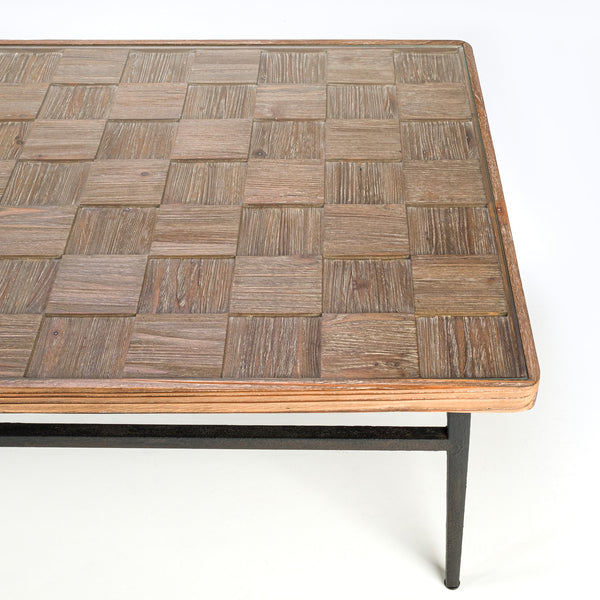 Sam Coffee Table - Atmosphere Furniture