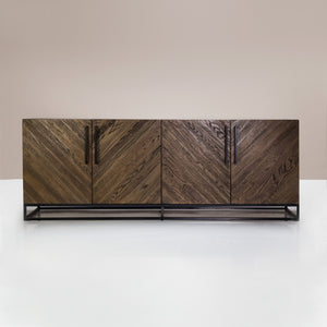 Sienna Sideboard - Atmosphere Furniture