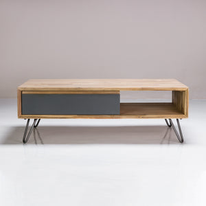 Tempo Coffee Table - Atmosphere Furniture