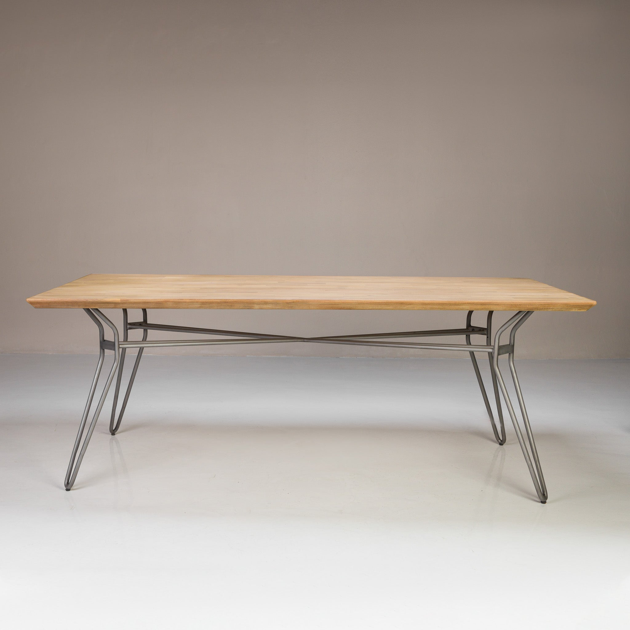 Tempo Dining Table - Atmosphere Furniture