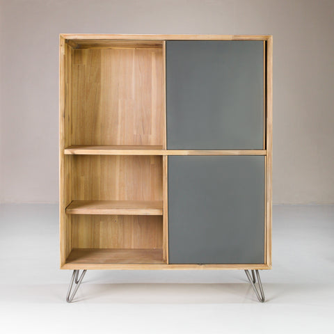 Tempo Highboard - Atmosphere Furniture