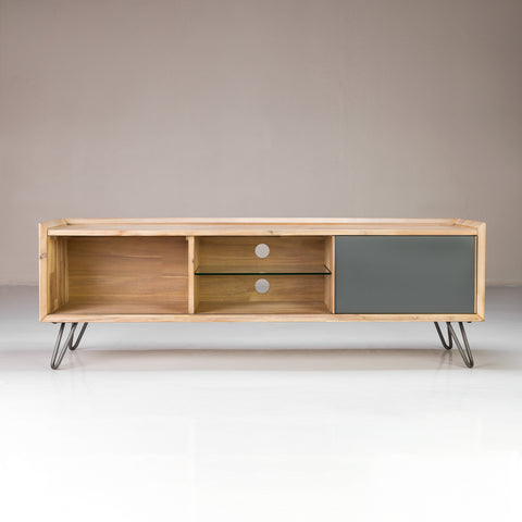 Tempo Media Unit - Atmosphere Furniture