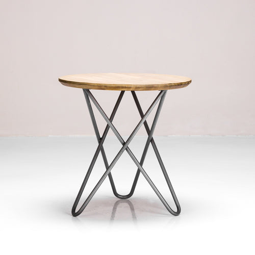 Tempo Side Table - Atmosphere Furniture