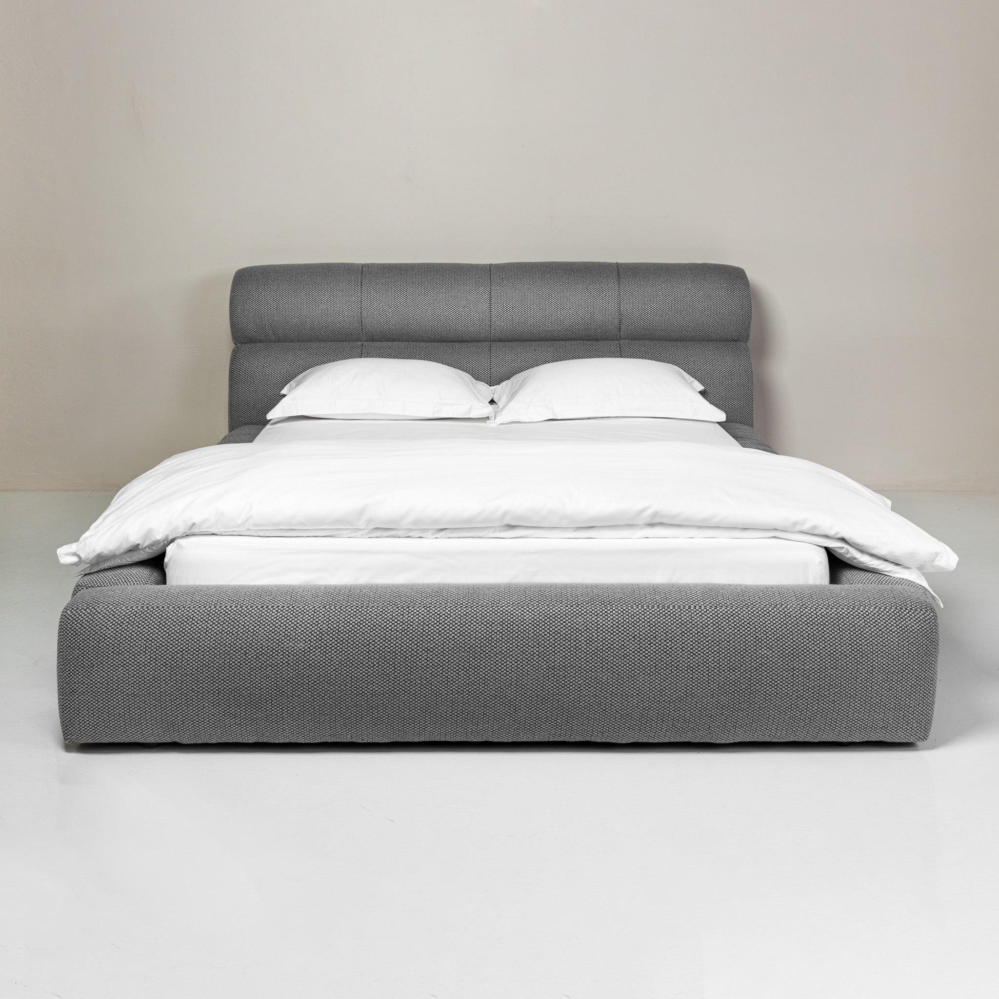 Virgo Bed - Atmosphere Furniture