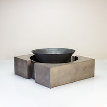 Load image into Gallery viewer, Volcano Fire Pit - Atmosphere Furniture