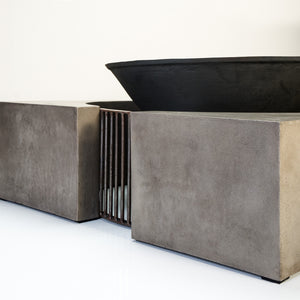 Volcano Fire Pit - Atmosphere Furniture
