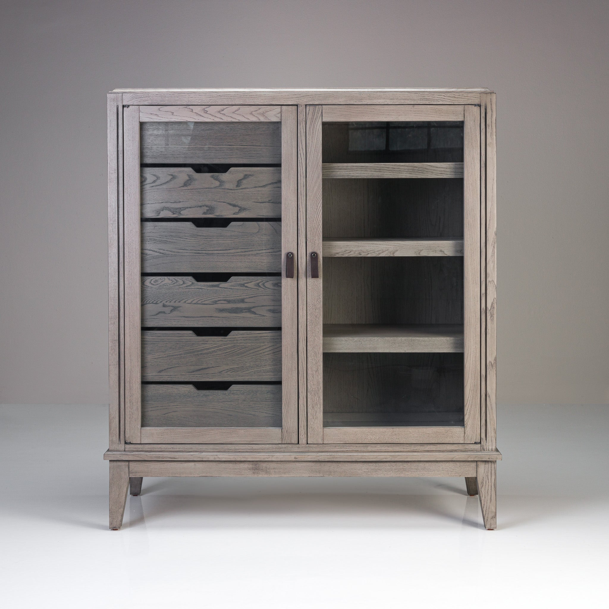 Voyages Cabinet - Atmosphere Furniture