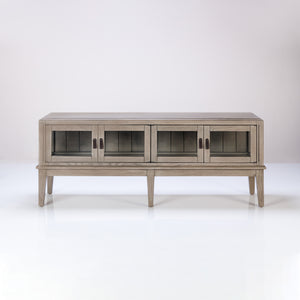 Voyages Display Cabinet (Small) - Atmosphere Furniture