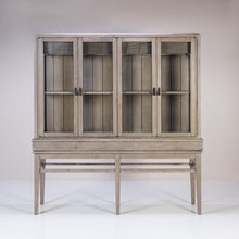 Load image into Gallery viewer, Voyages Display Cabinet (Large) - Atmosphere Furniture