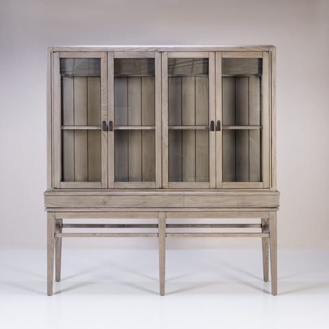 Voyages Display Cabinet (Large) - Atmosphere Furniture
