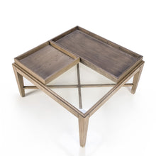 Load image into Gallery viewer, Voyages Tray Coffee Table - Atmosphere Furniture