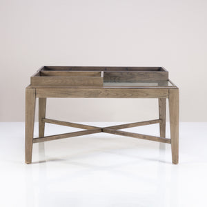 Voyages Tray Coffee Table - Atmosphere Furniture