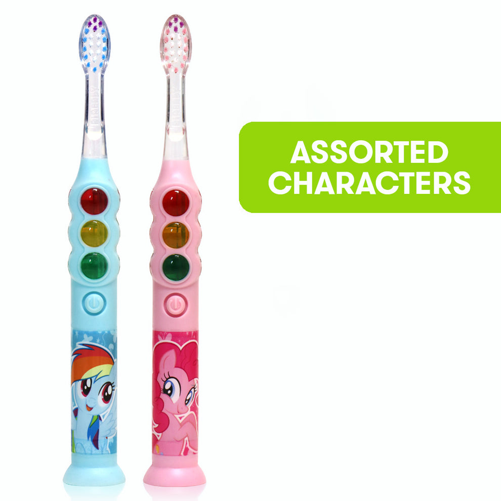 Firefly Ready Go Lightup My Little Pony Toothbrush
