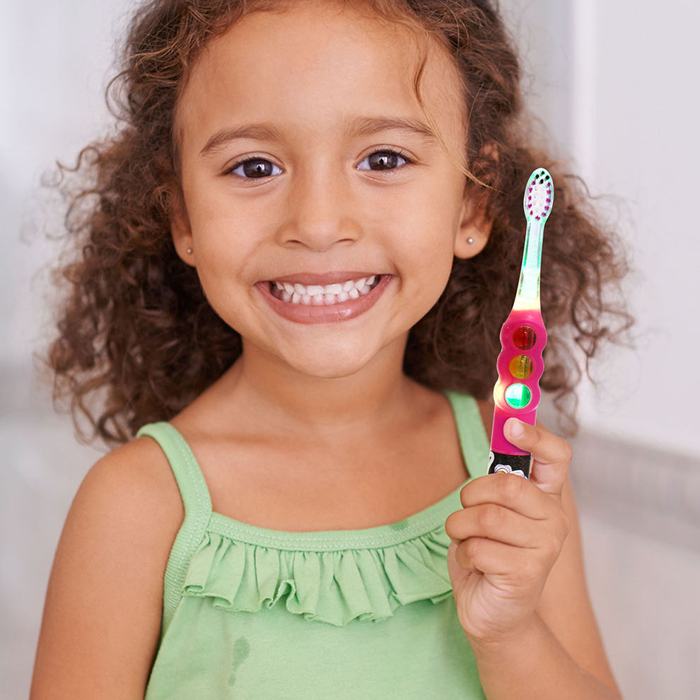 Firefly Ready Go Lightup L.O.L. SURPRISE! Toothbrush