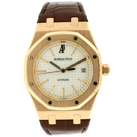 Audemars Piguet Royal Oak Rose Gold 39mm 15300OR.OO.D088CR.02