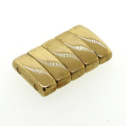 Cartier Panthere Yellow Gold Link