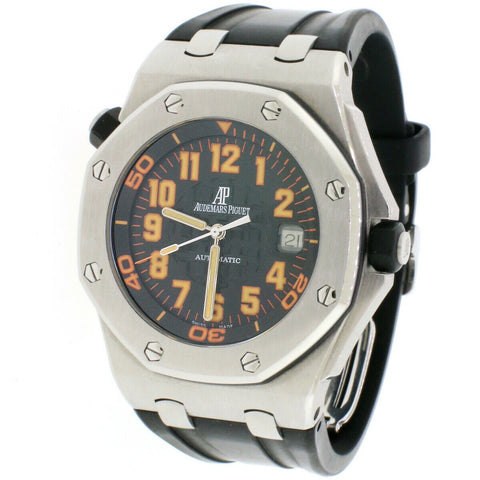 Audemars Piguet Royal Oak Offshore Boutique Edition 44mm Watch Diver