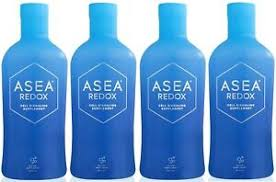 ASEA - REDOX molecules