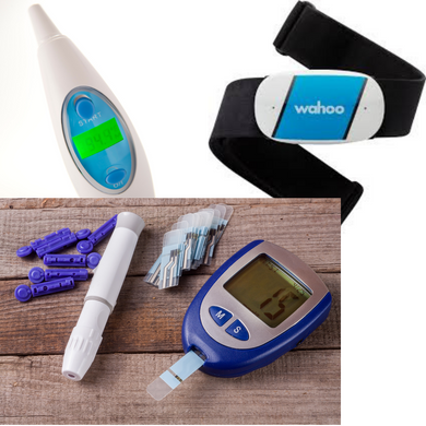 Home Bio metric measurements kit