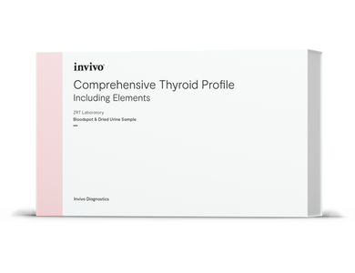 Comprehensive Thyroid profile