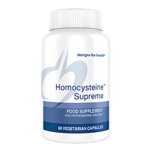 Load image into Gallery viewer, Homocysteine Supreme 60 capsules