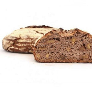 Roggebrood met noten