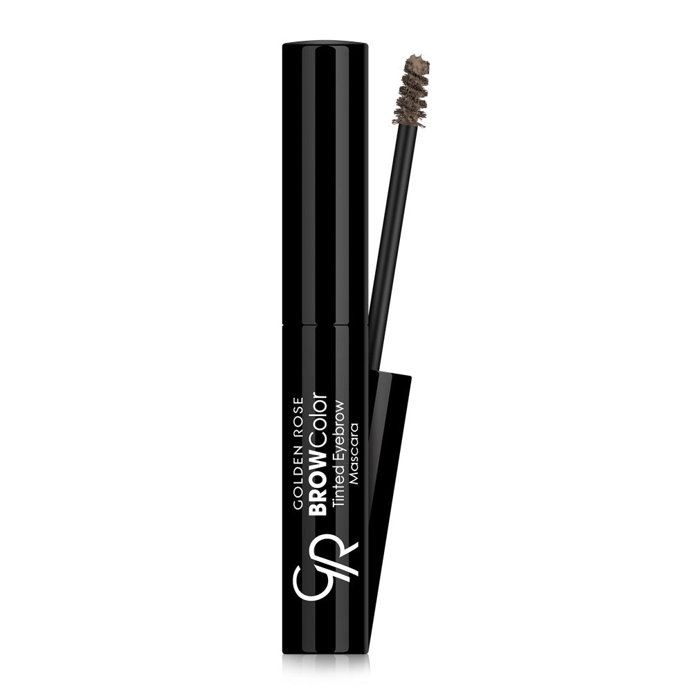 Brow Color Tinted Eyebrow Mascara - Golden Rose Cosmetics BiH