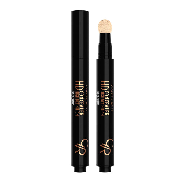 HD Concealer - Golden Rose Cosmetics BiH