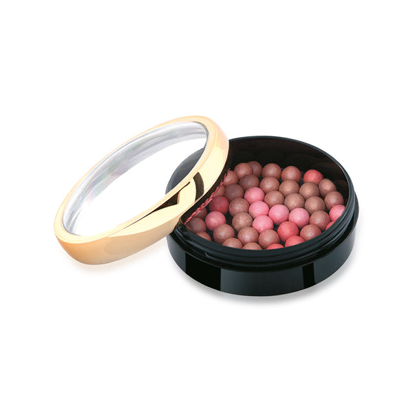 Ball Blusher - Golden Rose Cosmetics BiH