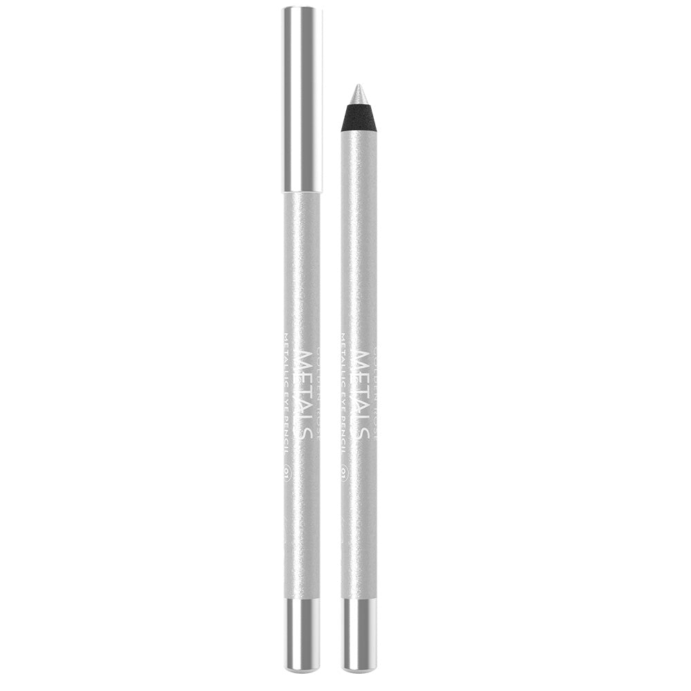 Metals Metal Eye Pencil - Golden Rose Cosmetics BiH