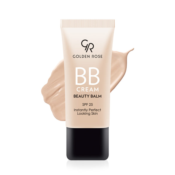 BB Cream Beauty Balm - Golden Rose Cosmetics BiH