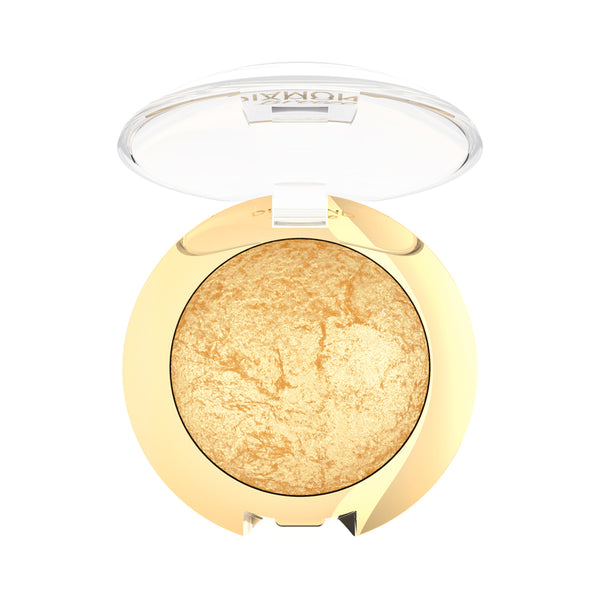 Diamond Breeze Shimmering Baked Eyeshadow - Golden Rose Cosmetics BiH