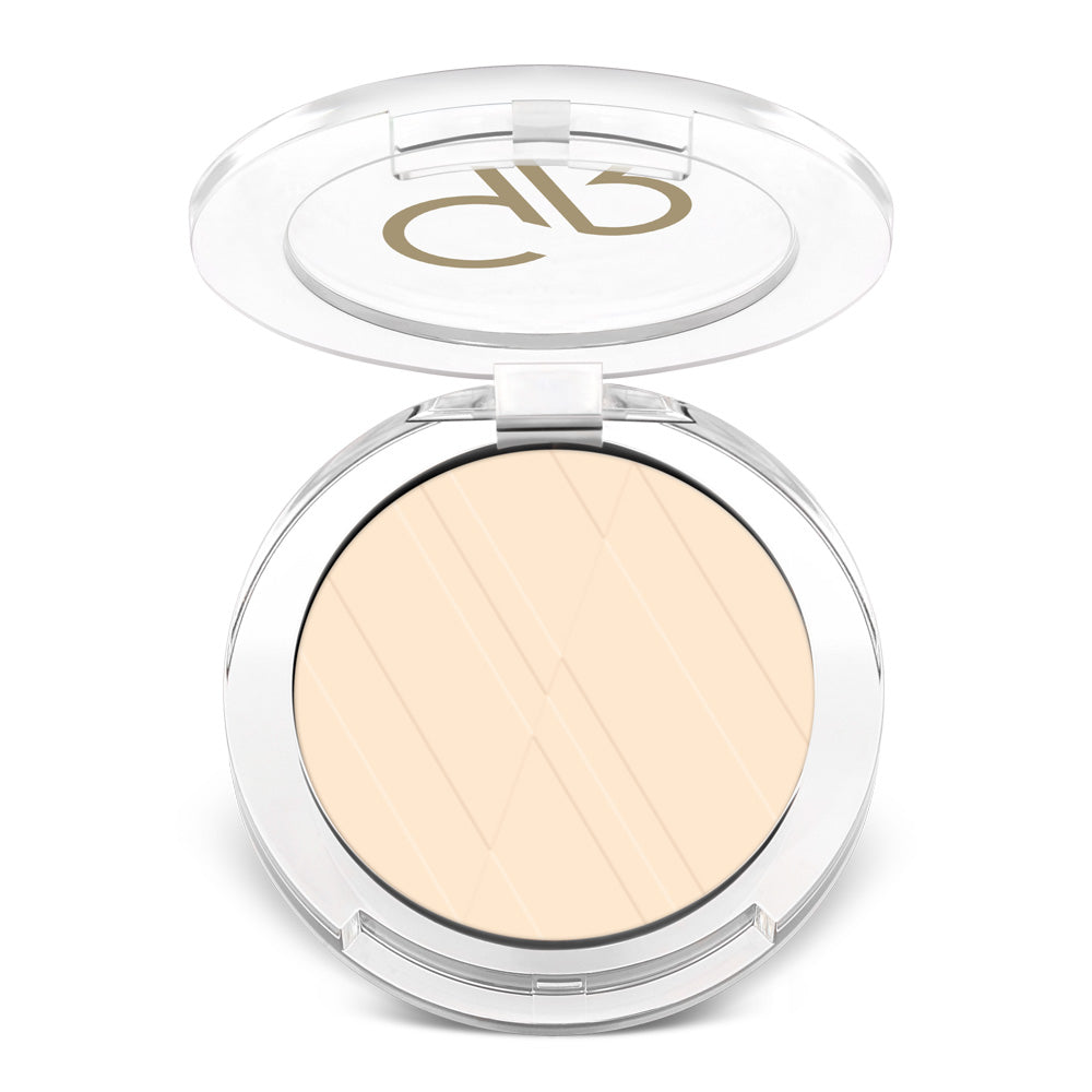 Pressed Powder - Golden Rose Cosmetics BiH